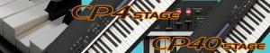 YAMAHA 最新ステージピアノ ご予約受付中!&【旧製品が激安!】