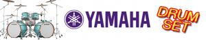 ドラムセット - YAMAHA