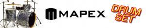 ドラムセット - MAPEX