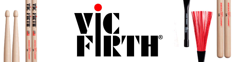 VIC FIRTH ( ヴィックファース )