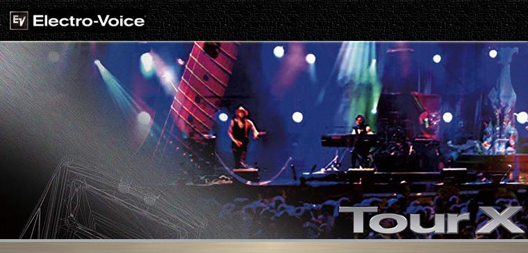 TourXシリーズ Passive