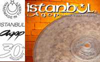 Istanbul Agop 30th Anniversary Series