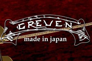 Greven Guitars Japan