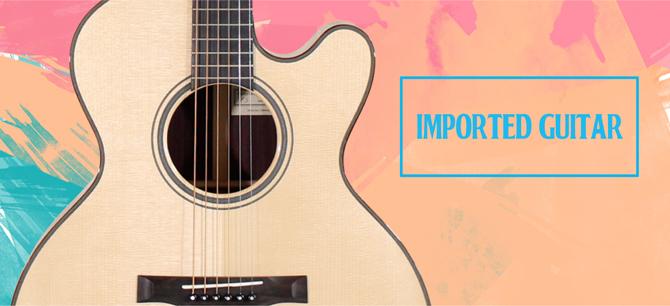 その他海外ブランドギター