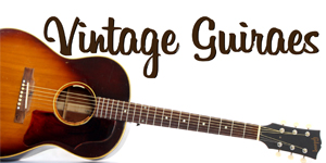 Vintageギター