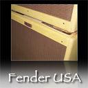 Fender U.S.A