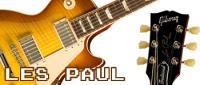 Les Paul系