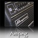 Ampeg (アンペグ)