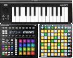 MIDIキーボード/コントローラー/マスターキーボード
