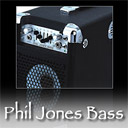 PHIL JONES BASS