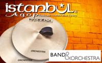 Istanbul Agop Concert Series
