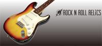Rockn Roll Relics