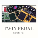 TWIN PEDAL SERIES
