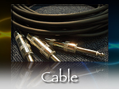 Cable <ケーブル>