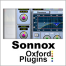 Sonnox Oxford Plugins