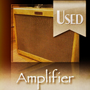 Used Amplifier
