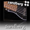 Sandberg(サンドバーグ)