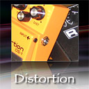 Distortion <ディストーション>