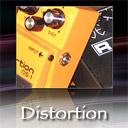 Distortion <ディストーション>