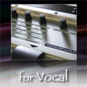 for Vocal <ボーカル用>