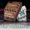 for Acoustic <アコースティック用>