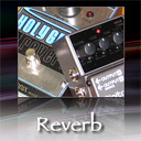 Reverb <リヴァーブ>