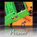 Phaser <フェイザー>