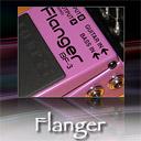 Flanger <フランジャー>