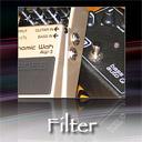 Filter <フィルター>