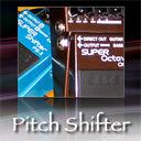 Octaver / Pitch Shifter <オクターバー/ピッチシフター>