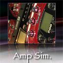 Amp Simulator <アンプシミュレーター>