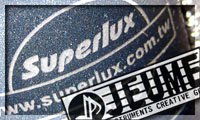 Superlux <スーパーラックス製品>