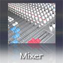 Mixer <ミキサー>