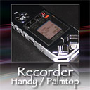 Handy Recorder <ハンディレコーダー>