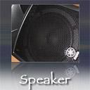 Speaker <スピーカー>