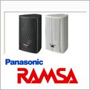 PANASONIC/RAMSA
