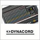DYNACORD ( ダイナコード )