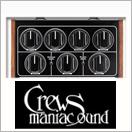 Crews Maniac Sound ( クルーズ )