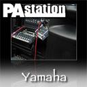 Yamaha < PA Station >