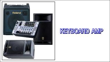KEYBOARD AMP