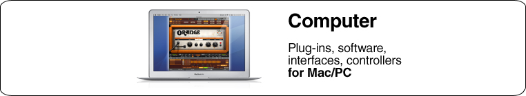 IK Multimedia - Software  -