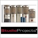 Studio Projects