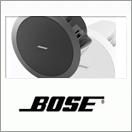BOSE (天井埋込)