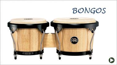 ボンゴ BONGOS