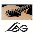 LAG アコースティックギター