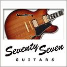 SeventySeven Guitars