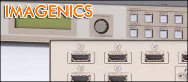 IMAGENICS 映像・音声機器(HDMI・DVI関連)