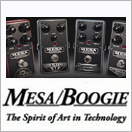 Mesa Boogie ( メサブギー )