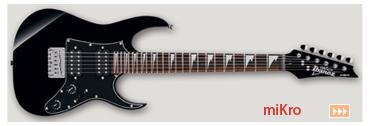25,000円までのエレキギター