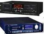再生機/録音機